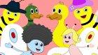 Çocuk Şarkıları 2015 | En Sevilen Okul Öncesi Rondlar