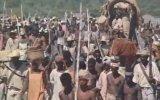 Queimada Burn 1969 İsyan