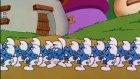 Şirinler Çocuk Şarkıları  Mavi Minikler