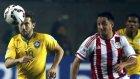 Brezilya 3-4 Paraguay - Penaltılar (28.6.2015)