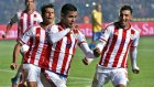 Brezilya 4-5 Paraguay (Maç Özeti - Penaltılar)