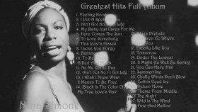 Nina Simone - Greates Hits Full Album
