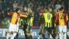 Aradaki 7 Farkı Bulun Galatasaray- Fenerbahçe