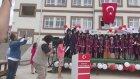 29 Taşova Sağlık Meslek Lisesi 2015 Mezuniyet Töreni