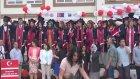 32 Taşova Sağlık Meslek Lisesi 2015 Mezuniyet Töreni