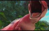Back to the Jurassic (2015) Fragman