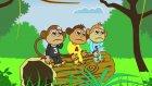 Çocuk Şarkıları 2015 - Sevimli Dostlar ile 30 Dakika