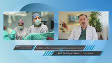Erkeklerde idrar kaçırma sorununun tedavisinde cerrahi nasıl kullanılır ?