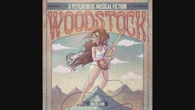 Jon Bellion - Woodstock (Psychedelic Fiction)