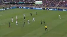 Juninho'dan muhteşem gol