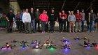 Modern Teknolojinin Yeni Çılgınlığı: Drone Yarışları