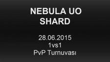 Nebula UO Shard - 1vs1 PvP Turnuvası - 28.06.2015