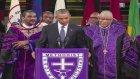 Obama'yı Çılgına Çeviren Hiç Susmayan Papaz
