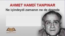 Amatör Beste: Ne İçindeyin Zamanın Şair: Ahmet Hamdi Tanpınar No 2 Rebab Ve Piyano Güneş Yakartepe