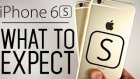 iPhone 6S'ten Yeni Görüntüler