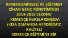 KEMENCEMİNSESİ 2014-2015 SEZONU KEMENÇE KURSLARI 12 (ESEV)