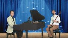 Piyano İle Türküler Mihriban Türküsünü Piyano Tuş Sesleri Ve Rebap İle Dinlediniz Mi ? Piyano İle Tü