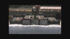 Türk Silahlı Kuvvetleri'nin Transformer'ı SAMUR
