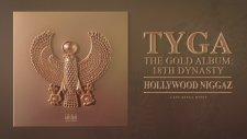 Tyga - Hollywood Niggaz