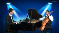 Yaylı Tambur Ve Piyano Taleal Bedru Aleyna (Ay Doğdu Üzerimize) İlahi Makam Tasavvuf Müziği