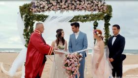Kiraz Mevsimi - Ayaz & Öykü'nün Düğün Töreni (51. Bölüm)