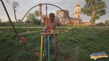 Rus İşi Çocuk Parkı