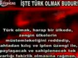 türk olmak budur - by balistik