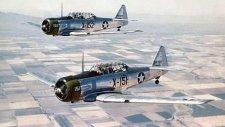 2.Dünya Savaşında Görev Yapan Efsane 11 Savaş Uçağı