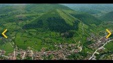 Avrupada Bulunan Esrarengiz Piramitler