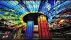 Dünyanın En İyi 9 Metro İstasyonu
