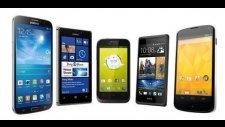 Duyunca Çok Şaşıracağınız Akıllı Telefonlarla İlgili Bilinen  8 Yanlış