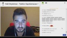 Halil Söyletmez - Telefon Sapıklamacası - Başbakanlık Sapık Timi