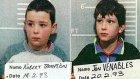 İşlediği Cinayetlerle Psikopatlara Taş Çıkartacak Çocuk Katiller