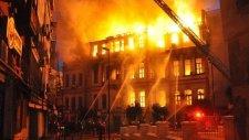 İstanbulun En Büyük 10 Yangını