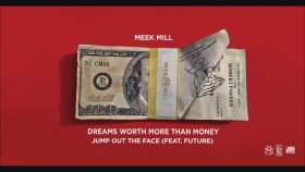 Meek Mill - Jump Out The Face feat. Future