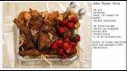 Ölmek Üzere Olan  12 İdam Mahkumunun Yediği Son Yemekler