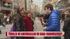 Türkler Mi Yoksa Amerikalılar Mı Daha Yardımsever