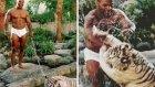 Ünlülerin Sahip Olduğu 13 Vahşi hayvan ve Sıradışı Hikayeleri