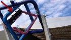 Baş Döndüren Yeni Lunapark Aleti Tourbillon