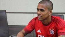 Douglas Costa Bayern Münih'te