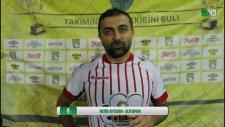 Elitspor - Samsunpark Basın Toplantısı / Samsun / İddaa Rakipbul 2015 Açılış Ligi