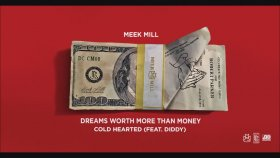 Meek Mill - Cold Hearted feat. Diddy