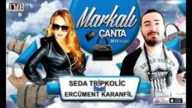 Seda Tripkolic - Markalı Çanta