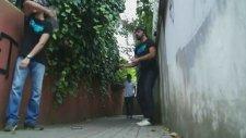 Türkiye'de Vurulma Şakası Yapmak