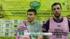 Ulaştepe Spor / Gebze Fc / Maçın Röportajı / Kocaeli