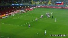Arjantin - Paraguay 6-1 Maç Özeti