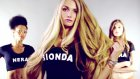 Radio Calabrese - Bionda Mora Rossa Nera