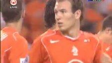 Ruud van Nistelrooy, 39 yaşında