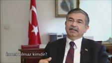 Yeni Meclis Başkanı AK Parti'nin adayı İsmet Yılmaz Oldu ...Detaylar