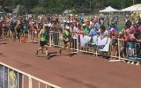 70 Yaşında Ultra Maraton Bitiren Teyze